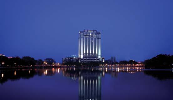 Kande International Hotel Huizhou