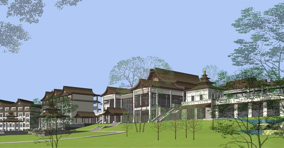 Rooms  U0026 Suites Kande Golden Beach Resort Huizhou